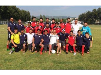 İgü Futbol Takımı Süper Lige Çıktı