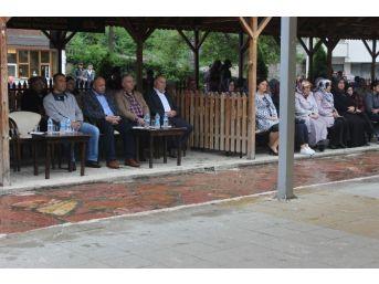 Azdavay'da Türk Halk Muziği Konseri Düzenlendi