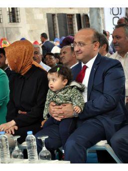 Başbakan Yardımcısı Akdoğan: Bu Seçim, Seçimlerin Anasıdır (2)