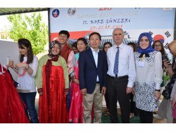 Kırıkkale Üniversitesi'nde Kore Günleri Etkinliği