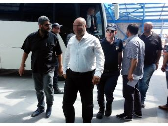 Konya'daki Paralel Yapı Operasyonunda 5 Tutuklama