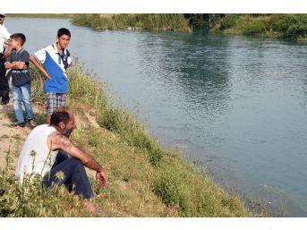 Suriyeli Çocuk Irmakta Boğuldu
