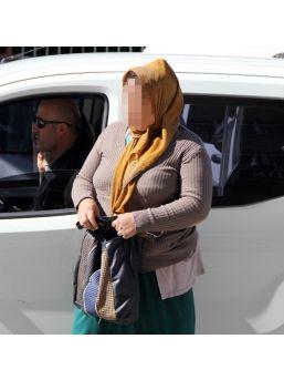 Otostopçu Kadına 208 Lira Ceza