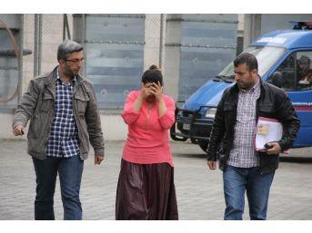 Su İçme Bahanesiyle Girdiği Evden 2 Bin 200 Lira Çaldı