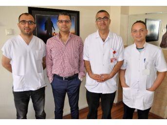 Balcalı'da Kanser Hastalarına Cerrahi Operasyon İçin Birim Kuruldu