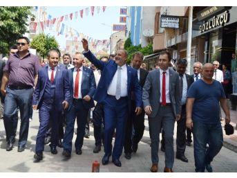 Mhp Grup Başkanvekili Oktay Vural: