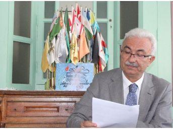 Ahilik Özbekistan'da İlk Defa Anlatıldı