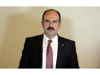 Ak Parti Nevşehir Millletvekili Göktürk;