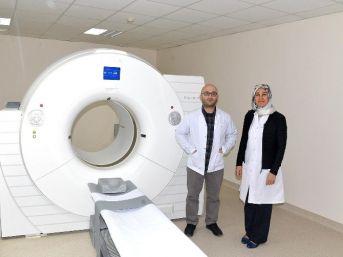 Saü Tıp Fakültesi'nde En İleri Teknoloji Kullanılıyor