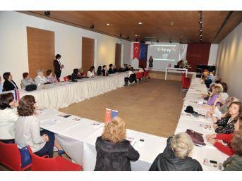 """Altındağ Belediyesi Kadına Şiddete """"dur"""" Dedi"""