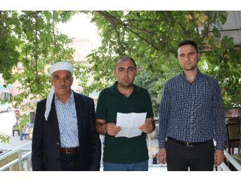 Stk'lardan Burcu Çelik Özkan Ve Hdp'ye Kınama