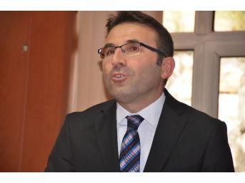 Bilecik'te Ağır Ceza Reisi İle Cumhuriyet Başsavcısı Değişti