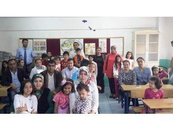 İl Milli Eğitim Müdürü Osman Elmalı:
