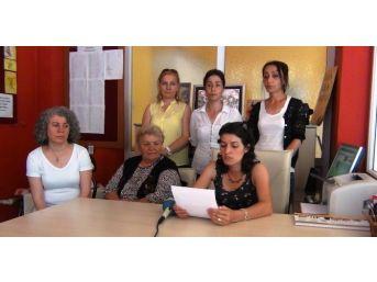 2 Günde 6 Kadının Öldürülmesini Kınadılar
