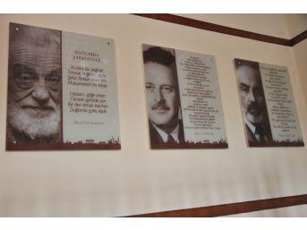 Ankara'nın Edebiyata Açılan Kapısı