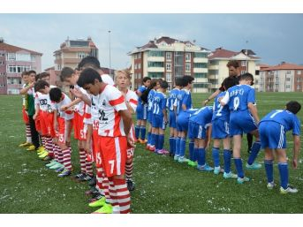 U-13 Türkiye Şampiyonası 1. Kademe Müsabakaları Devam Ediyor