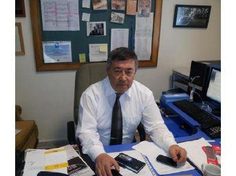 Tatilde Boğulan Prof.dr. Yüzügüllü Yarın Eskişehir'de Toprağa Verilecek (2)