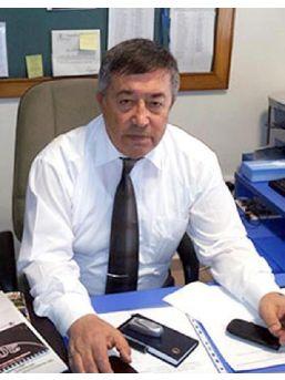 Tatilde Boğulan Prof.dr. Yüzügüllü Yarın Eskişehir'de Toprağa Verilecek