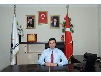 Ak Parti İl Başkanı Mustafa Kendirli: