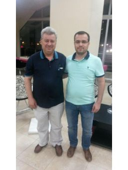 Turgutluspor'un Yeni Başkanı Sezer