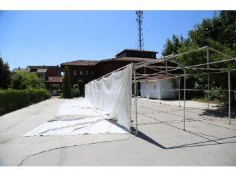 Sapanca Belediyesi İftar Çadırı Açıyor