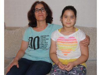 (özel Haber) Anneye Adres Sorup Kızını Dolandırdılar