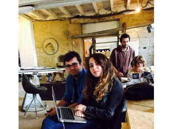 Baü Fransa'da Ab Projesine Katıldı