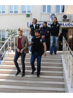 'alfa' 30 Kilo Eroini Buldu, Baba- Oğul Tutuklandı