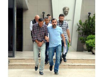 Bursa'da Dolandırıcılar Suçüstü Yakalandı