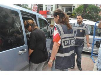 Çanakkale'de Fuhuş Operasyonu