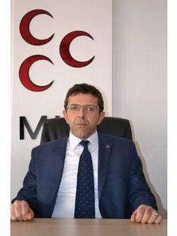 Mhp'den Türkmenlere Yardım Kampanyasına Destek