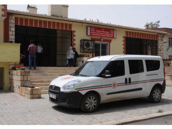 Gasp Anında Ateşlenen Tüfekle Suriyeli Genç Öldü, Türk Vatandaşını Yaralandı