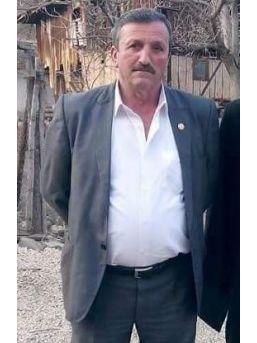 Köy Muhtarı, Kazada Hayatını Kaybetti