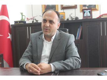 Beyşehir'de 50 Milyonluk İçme Suyu Projesi, Turizm Yatırımlarının Önünü Açacak