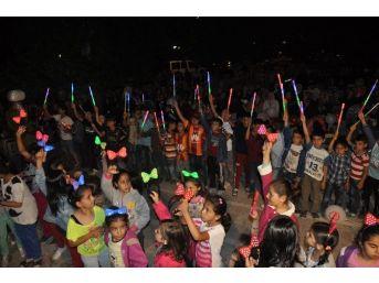 Seydişehir'de Ramazan Eğlenceleri Devam Ediyor