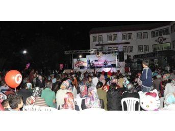 Seydişehir'de Ramazan Geceleri