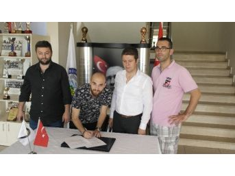 Salihli Belediyespor'dan Transfer Atağı
