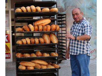 Mut'ta Ekmek Zammına Tepki