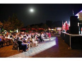 Sapanca'da Ramazan Etkinlikleri Başlıyor