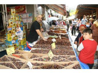 Devrek Pazarında Ramazan Ayı Bereketi