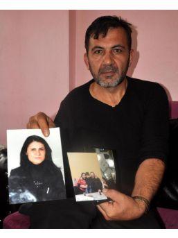 Kendisini Terk Eden 18 Yıllık Eşinin Geri Dönmesini Istedi