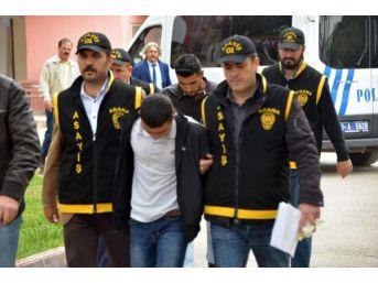 Altın Dolu Çantayı Gasp Edip 1 Lirasını Dahi Harcayamayanlara 12'şer Yıl Hapis