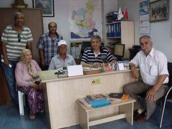 Ceyhan Kızılay'dan 500 Aileye Gıda Yardımı