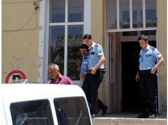 Adıyaman'da Eski Eşini 13 Kurşunla Öldüren Şahıs Tutuklandı