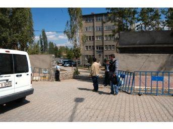 Pkk Adına Sözde Mahkeme Kuran 6 Kişi Gözaltına Alındı