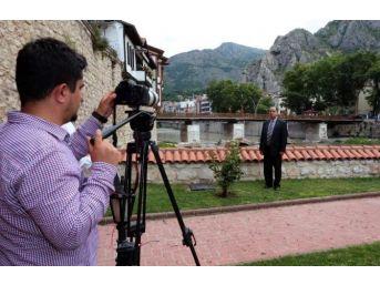 Amasya'nın Hedefi Unesco'da Asıl Liste