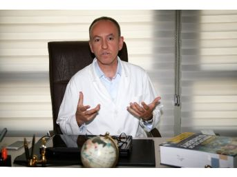 Prof. Dr. Ersoy: