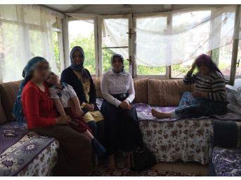Pursaklarlı Hanımların Sosyal Sorumluluk Projesi Sürüyor
