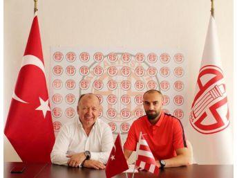 Antalyaspor Başkanı Gencer: