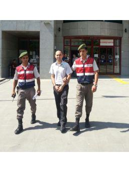Cinayete Teşebbüs Zanlısı Antalya'da Yakalandı